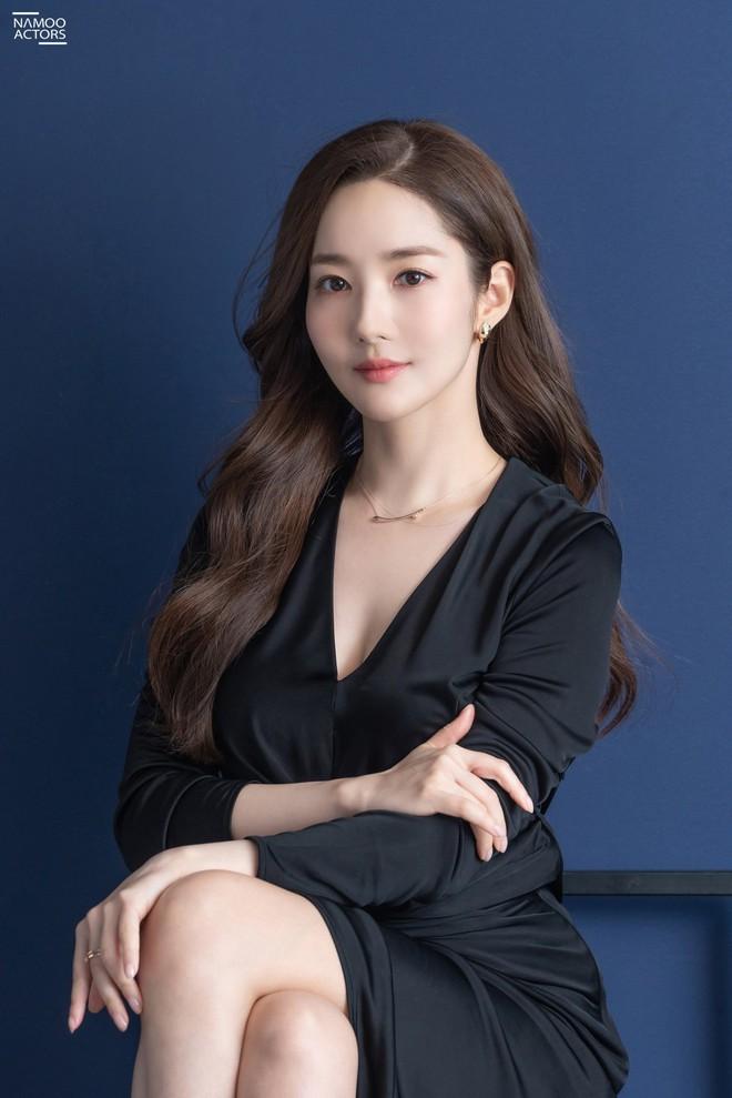Dao kéo đến độ được gọi là thành công nhất Kbiz, nhan sắc Park Min Young giờ ra sao? Tất cả được giải đáp qua loạt ảnh này! - ảnh 3
