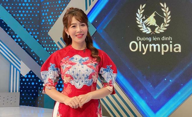 MC Diệp Chi âm thầm làm điều này khi netizen vẫn tràn vào hỏi: Vì sao không tiếp tục dẫn Olympia? - ảnh 1