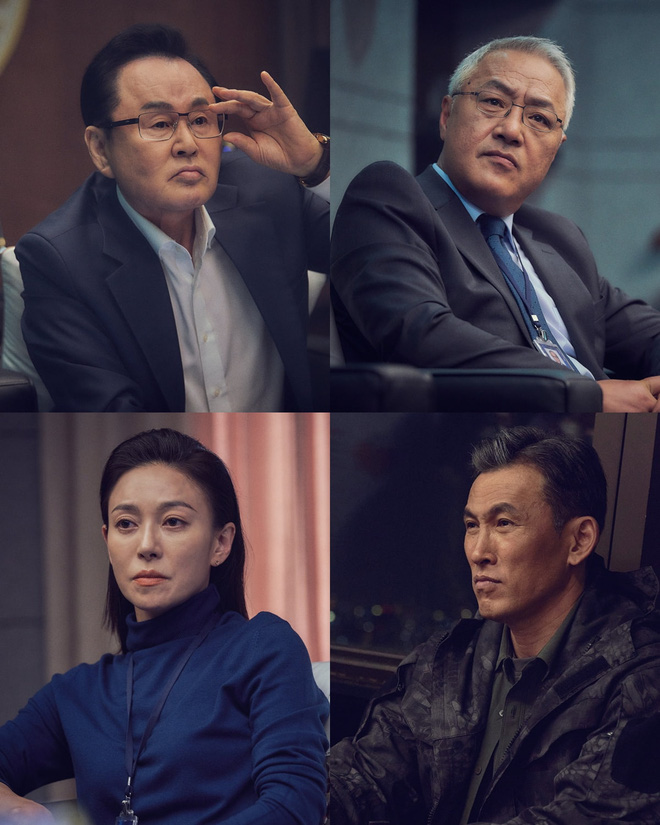 Ngoài màn khoe body cực khủng, bom tấn của Nam Goong Min còn gì hấp dẫn mà đạt rating cao ngất? - ảnh 5