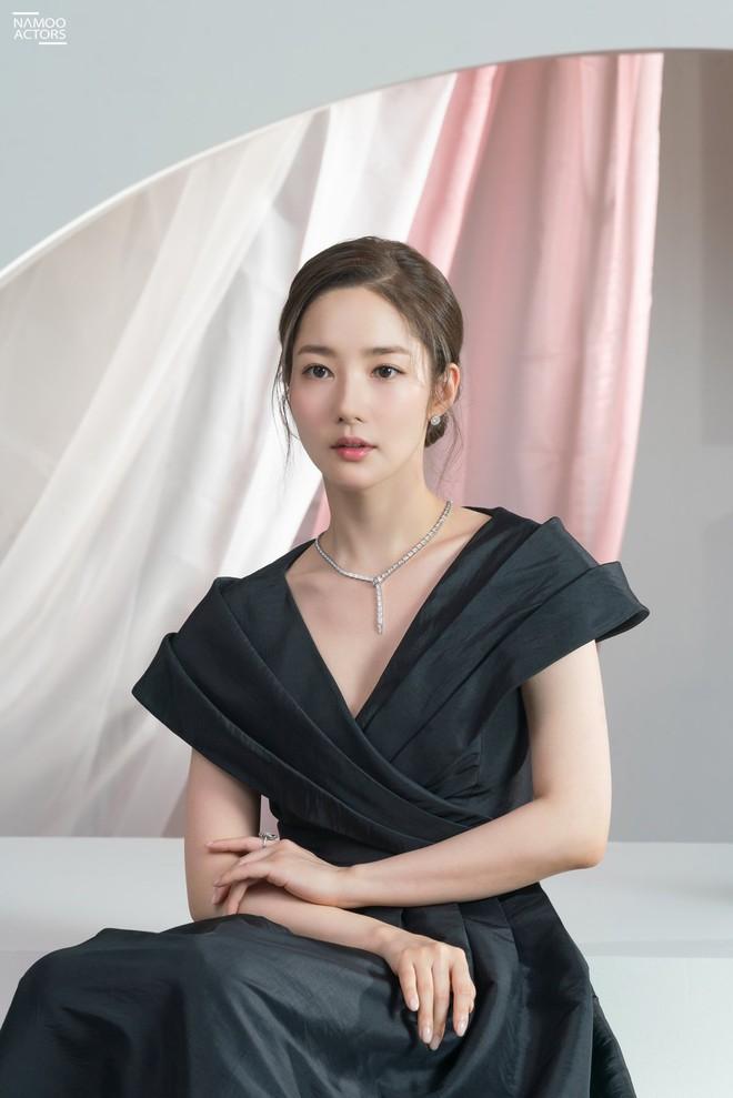 Dao kéo đến độ được gọi là thành công nhất Kbiz, nhan sắc Park Min Young giờ ra sao? Tất cả được giải đáp qua loạt ảnh này! - ảnh 7