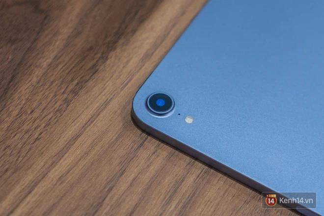 """Trên tay iPad mini 6 đầu tiên về Việt Nam: Thiết kế siêu """"mlem"""", đẹp đúng chuẩn Apple! - ảnh 6"""