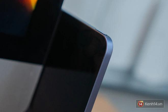 """Trên tay iPad mini 6 đầu tiên về Việt Nam: Thiết kế siêu """"mlem"""", đẹp đúng chuẩn Apple! - ảnh 12"""