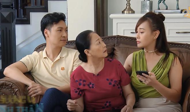 Buồn của Nam (Hương Vị Tình Thân): Cứ mặc đồ xanh lá là bị netizen xa lánh, kéo tụt cả đẳng cấp của choker Dior - ảnh 3