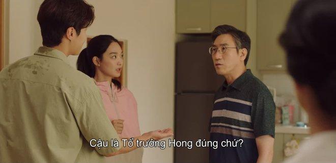 Kim Seon Ho nhận là người yêu Shin Min Ah, thành công lấy lòng bố vợ ở Hometown Cha-Cha-Cha tập 9 - ảnh 1