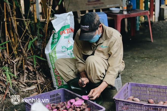 Chuyện 34 nhân viên ở lại Thảo Cầm Viên chăm sóc bầy thú giữa dịch Covid-19: Phải cố gắng không để thú nuôi bị đói - ảnh 5