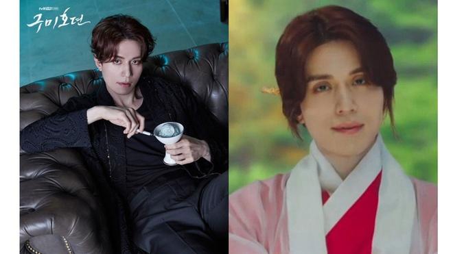 6 sao Hàn khiến fan năn nỉ đừng đóng cổ trang: Lee Min Ho đẹp cỡ nào cũng thấy sai, Park Seo Joon bị gọi là thảm họa - Ảnh 3.