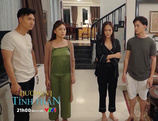 Buồn của Nam (Hương Vị Tình Thân): Cứ mặc đồ xanh lá là bị netizen xa lánh, kéo tụt cả đẳng cấp của choker Dior - ảnh 5