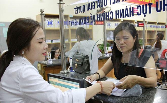 Mất việc do Covid-19 được hưởng cao nhất 3,3 triệu đồng từ Quỹ bảo hiểm thất nghiệp - ảnh 1