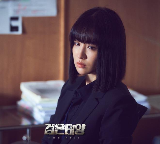 Ngoài màn khoe body cực khủng, bom tấn của Nam Goong Min còn gì hấp dẫn mà đạt rating cao ngất? - ảnh 6
