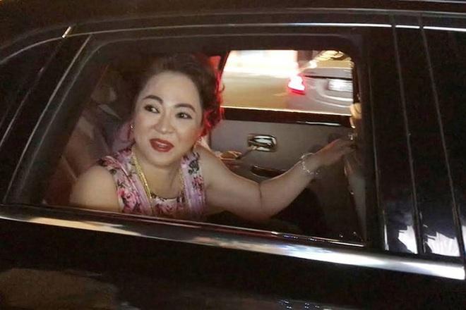 Sở hữu BST kim cương triệu đô, CEO Nguyễn Phương Hằng lái xe gì cho xứng với đẳng cấp thượng lưu? - Ảnh 5.