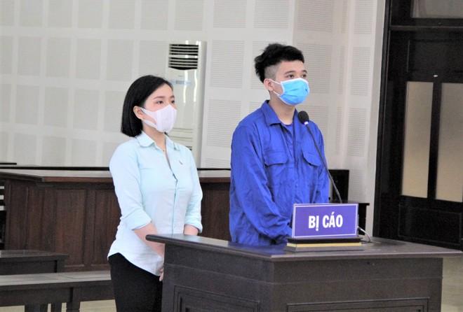 Xin tiền cha mẹ mở spa nhưng lại buôn ma túy, hot girl Trang Tây cùng đàn em lĩnh chung thân - Ảnh 4.