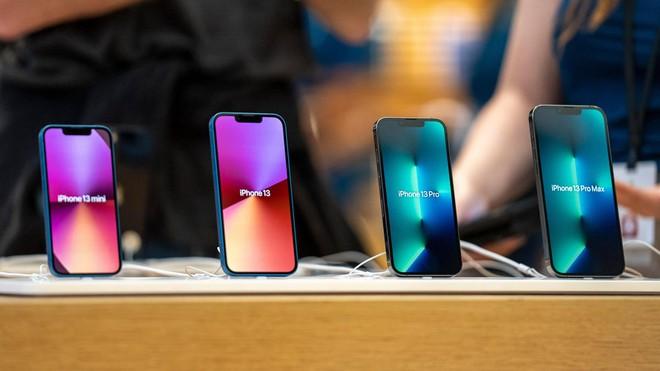 Tính năng đắt giá nhất trên iPhone 13 sẽ trở nên vô dụng nếu tự sửa chữa bên ngoài? - ảnh 4