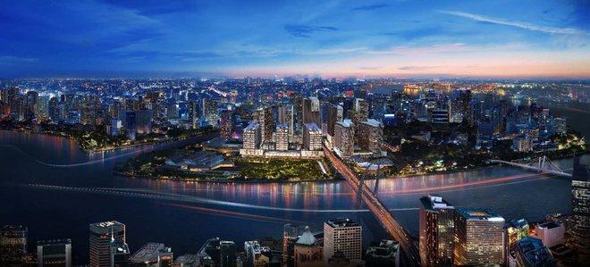 Nguyễn Hoàng Việt - cậu cả Sơn Kim Group sở hữu loạt dự án BĐS trị giá nghìn tỷ, chuỗi siêu thị GS25 và nhiều hơn thế nữa - Ảnh 6.