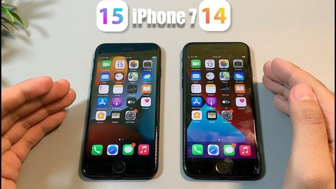 Nâng cấp iOS 15 có làm iPhone cũ chậm đi? Bạn sẽ bất ngờ khi biết kết quả! - ảnh 3