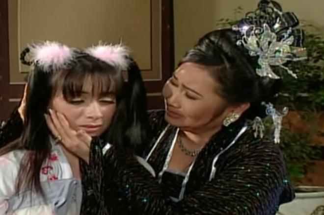 Phi Nhung từng cân đẹp loạt vai mỹ nhân Hoa ngữ: Có màn giả trai đáng học hỏi, làm Võ Tắc Thiên đâu thua gì Phạm Băng Băng - ảnh 4