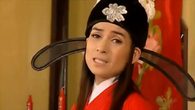 Phi Nhung từng cân đẹp loạt vai mỹ nhân Hoa ngữ: Có màn giả trai đáng học hỏi, làm Võ Tắc Thiên đâu thua gì Phạm Băng Băng - ảnh 9