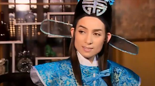 Phi Nhung từng cân đẹp loạt vai mỹ nhân Hoa ngữ: Có màn giả trai đáng học hỏi, làm Võ Tắc Thiên đâu thua gì Phạm Băng Băng - ảnh 10