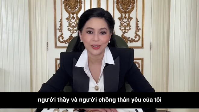 Nghe CEO Thuỷ Tiên nói về chồng mới hiểu bà được tỷ phú Johnathan Hạnh Nguyễn yêu điên cuồng cũng có lý do! - ảnh 3