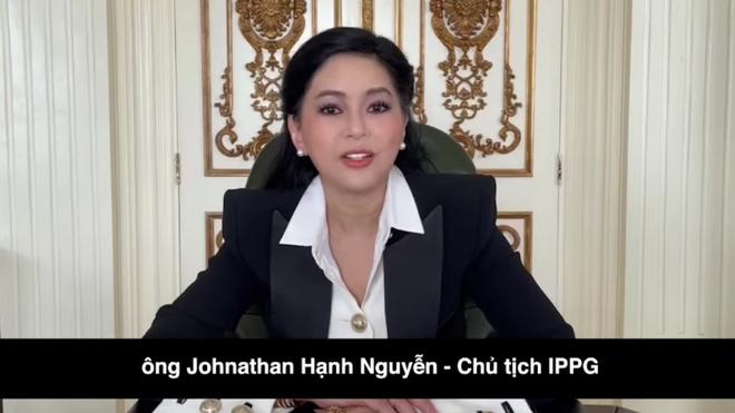 Nghe CEO Thuỷ Tiên nói về chồng mới hiểu bà được tỷ phú Johnathan Hạnh Nguyễn yêu điên cuồng cũng có lý do! - ảnh 4