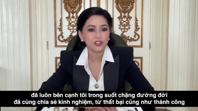 Nghe CEO Thuỷ Tiên nói về chồng mới hiểu bà được tỷ phú Johnathan Hạnh Nguyễn yêu điên cuồng cũng có lý do! - ảnh 5