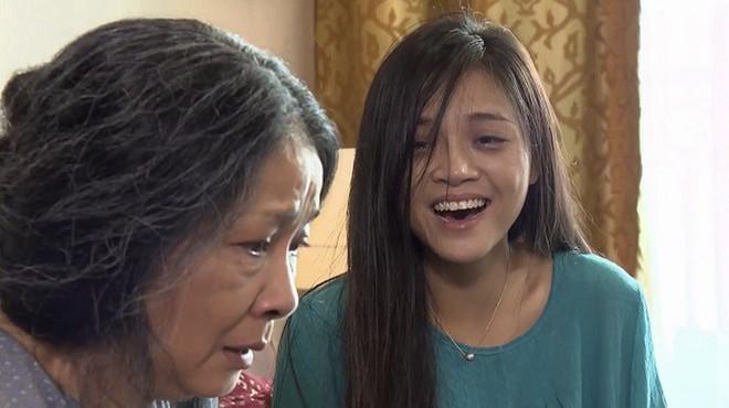 Hội mỹ nhân Việt khoe mặt mộc trên phim: Phương Oanh liệu có cửa so với Khả Ngân? - ảnh 7