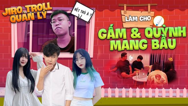 Thanh niên cho lên sóng video làm 2 nữ streamer có bầu, netizen tuyên bố huỷ đăng ký kênh để tẩy chay trò câu view bẩn - ảnh 2