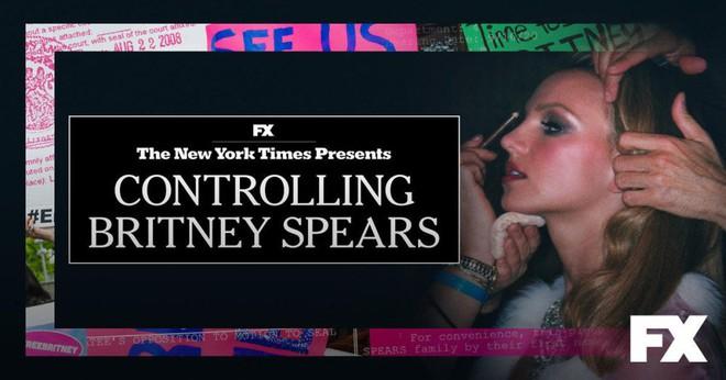 Phẫn nộ đỉnh điểm: Bố ruột Britney Spears bị tố cô lập nữ ca sĩ đến tàn độc, nghe lén cả phòng ngủ trong phim tài liệu mới công bố - ảnh 1