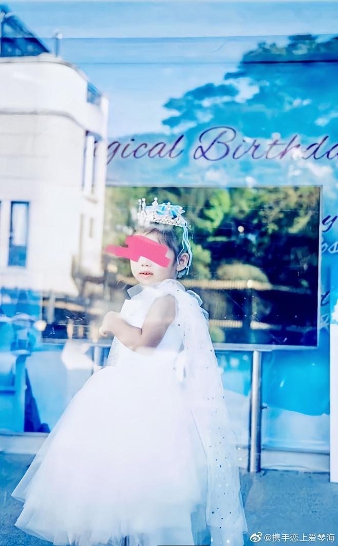 Ái nữ trùm sòng bạc Macau mở tiệc sinh nhật mừng con gái 2 tuổi bên chồng Harvard xịn, cơ ngơi 1500 tỷ chiếm spotlight - ảnh 4