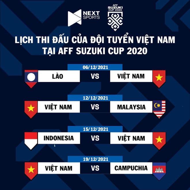 Vì sao Việt Nam không bầu cho Thái Lan đăng cai AFF Cup 2020? - ảnh 3