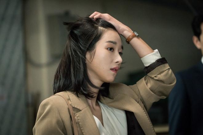 Hậu xóa sổ Seo Ye Ji, bom tấn Island thay máu dàn sao mới nhưng vẫn bị ném đá vì cái tên này! - ảnh 1