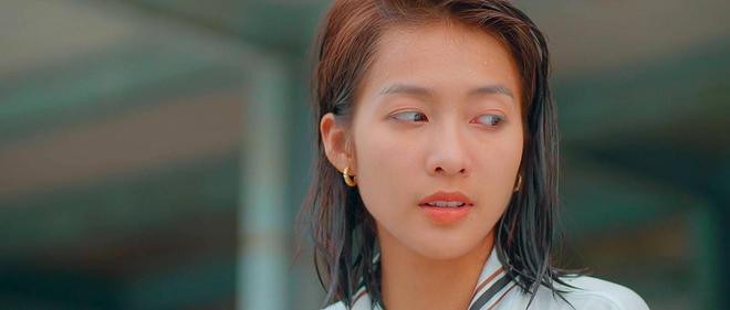 Hội mỹ nhân Việt khoe mặt mộc trên phim: Phương Oanh liệu có cửa so với Khả Ngân? - ảnh 1