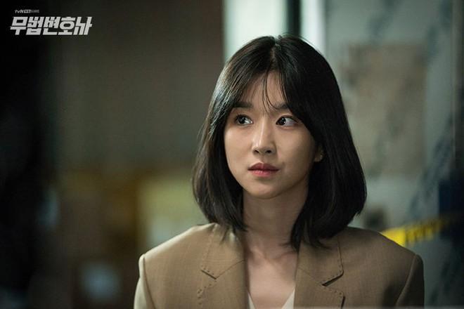 Hậu xóa sổ Seo Ye Ji, bom tấn Island thay máu dàn sao mới nhưng vẫn bị ném đá vì cái tên này! - ảnh 2