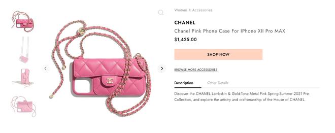 Phạm Hương đăng ảnh bụng bầu tại Mỹ, nhưng netizen lại săm soi mẫu ốp iPhone Chanel vì quá đắt đỏ! - ảnh 3