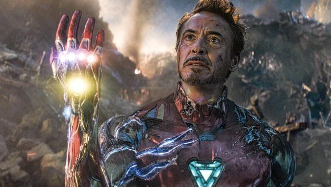 Liệu Iron Man có thể được hồi sinh? Marvel đã hé lộ tương lai đen tối kinh hoàng nếu nhân vật này sống lại! - Ảnh 1.