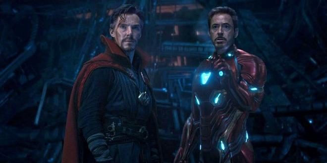 Liệu Iron Man có thể được hồi sinh? Marvel đã hé lộ tương lai đen tối kinh hoàng nếu nhân vật này sống lại! - Ảnh 4.