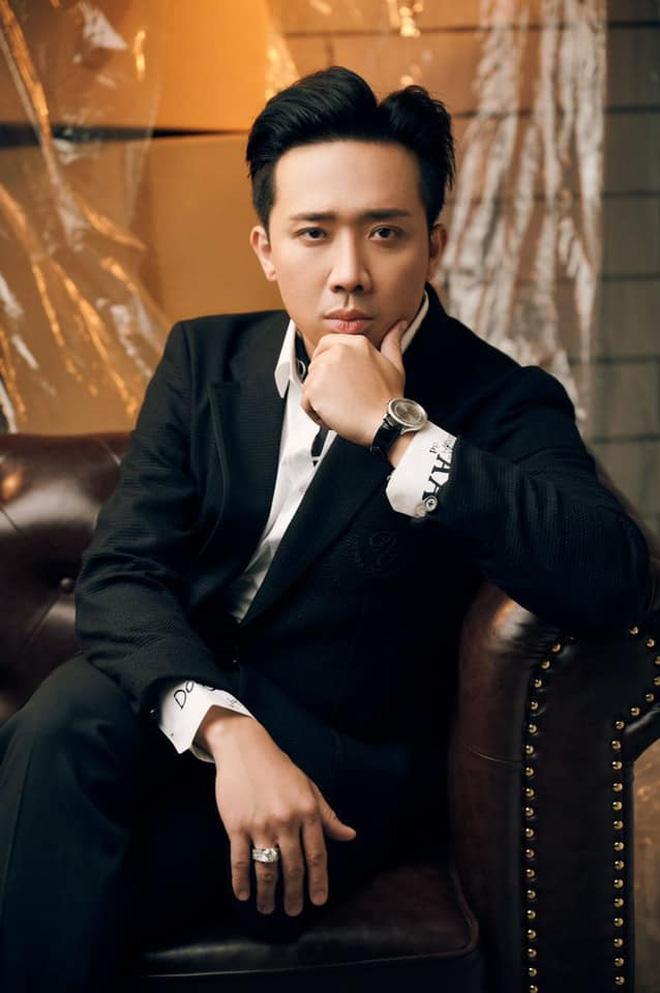 Netizen lại ùa vào đòi sao kê khi thấy Trấn Thành bình luận dưới kênh YouTube của danh ca Hoàng Oanh - Ảnh 3.