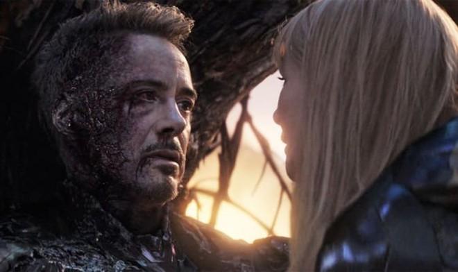 Liệu Iron Man có thể được hồi sinh? Marvel đã hé lộ tương lai đen tối kinh hoàng nếu nhân vật này sống lại! - Ảnh 3.