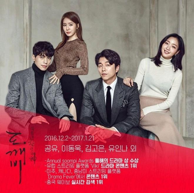 BXH 7 phim Hàn gây sốt toàn cầu của tvN gây tranh cãi: Reply 1988 mất hút, Thư Kí Kim - Hospital Playlist bị chê không xứng - Ảnh 1.