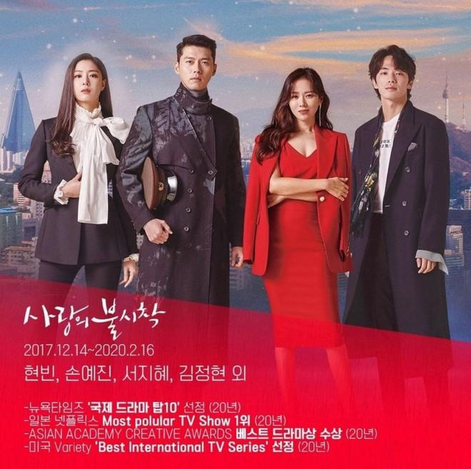 BXH 7 phim Hàn gây sốt toàn cầu của tvN gây tranh cãi: Reply 1988 mất hút, Thư Kí Kim - Hospital Playlist bị chê không xứng - Ảnh 2.