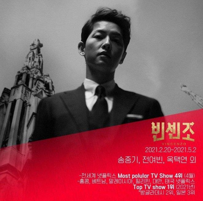 BXH 7 phim Hàn gây sốt toàn cầu của tvN gây tranh cãi: Reply 1988 mất hút, Thư Kí Kim - Hospital Playlist bị chê không xứng - Ảnh 3.