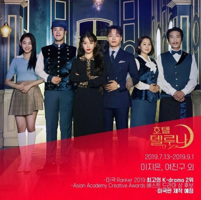 BXH 7 phim Hàn gây sốt toàn cầu của tvN gây tranh cãi: Reply 1988 mất hút, Thư Kí Kim - Hospital Playlist bị chê không xứng - Ảnh 4.