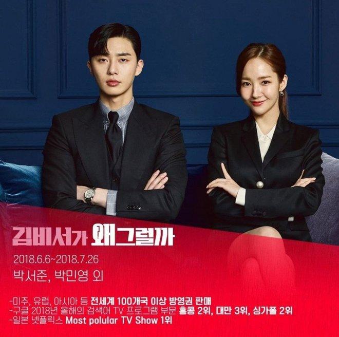 BXH 7 phim Hàn gây sốt toàn cầu của tvN gây tranh cãi: Reply 1988 mất hút, Thư Kí Kim - Hospital Playlist bị chê không xứng - Ảnh 5.
