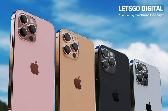 Nóng: Apple chính thức công bố ngày ra mắt iPhone 13 - Ảnh 2.