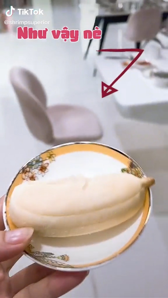"""Thuý Kiều tiết lộ 1 món đạm bạc mà bữa trưa nào của Ngọc Trinh cũng phải có, trái ngược với sự giàu có của """"nữ hoàng nội y"""" - Ảnh 1."""