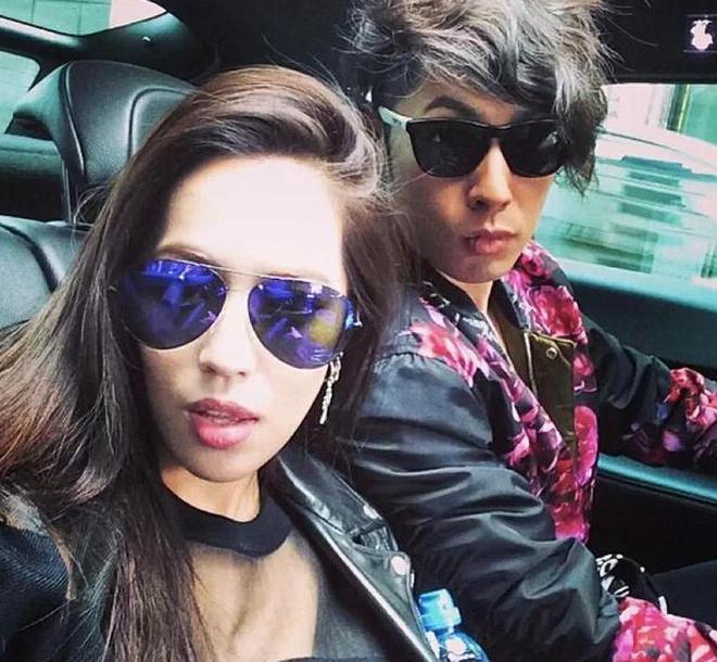 Ngô Kiến Hào: Thành viên bị chê xấu nhất F4 cưới kiều nữ Singapore với 1001 drama ly hôn và cú lội ngược dòng ngoạn mục tuổi 43 - ảnh 8