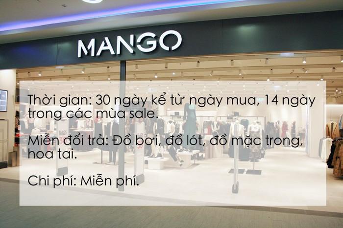 Để tránh ồn ào như vị khách mua quần legging tại Zara Hà Nội, học ngay chính sách đổi trả hàng của các thương hiệu đình đám sau - Ảnh 4.