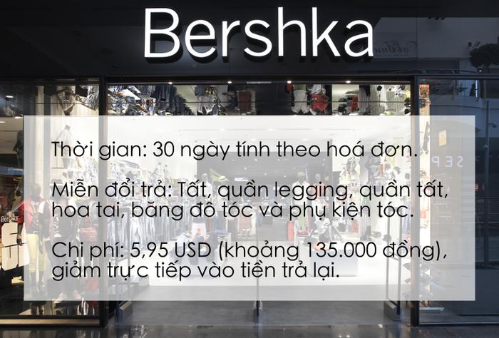 Để tránh ồn ào như vị khách mua quần legging tại Zara Hà Nội, học ngay chính sách đổi trả hàng của các thương hiệu đình đám sau - Ảnh 6.