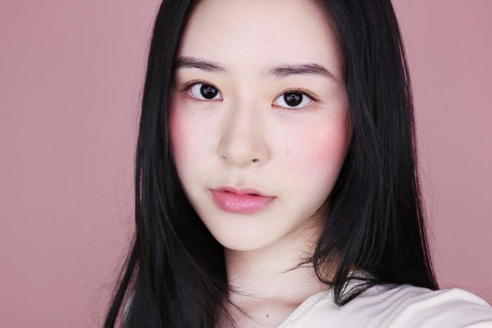 Vì sao má con gái Hàn luôn hây hây mướt rượt như thế? Câu trả lời chính là má hồng dạng sữa - Ảnh 17.