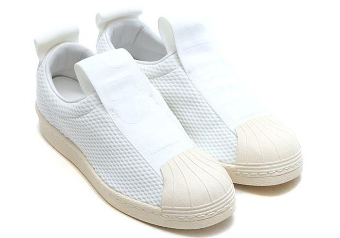 Cả thế giới ra đây mà xem, Stan Smith lẫn Superstar huyền thoại của adidas đã bị thay đổi mẫu mã hết rồi - Ảnh 9.
