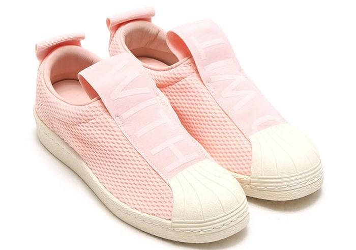 Cả thế giới ra đây mà xem, Stan Smith lẫn Superstar huyền thoại của adidas đã bị thay đổi mẫu mã hết rồi - Ảnh 10.